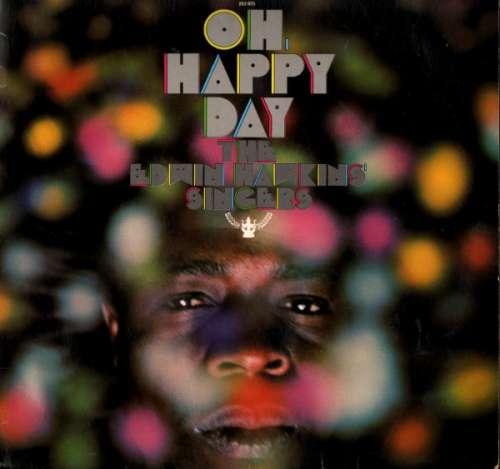 Cover The Edwin Hawkins Singers* - Oh, Happy Day (LP, Album) Schallplatten Ankauf