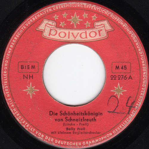 Bild Bally Prell - Die Schönheitskönigin Von Schneizlreuth (7, Mono) Schallplatten Ankauf