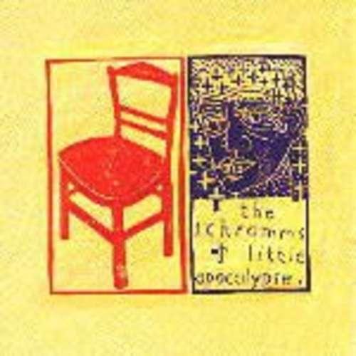 Bild The Schramms - Little Apocalypse (CD, Album) Schallplatten Ankauf