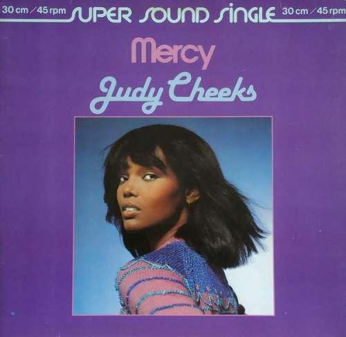 Bild Judy Cheeks - Mercy (12) Schallplatten Ankauf