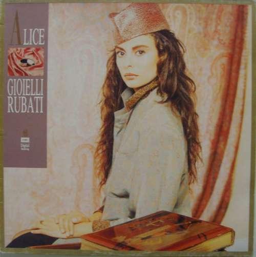 Bild Alice (4) - Gioielli Rubati (LP, Album) Schallplatten Ankauf