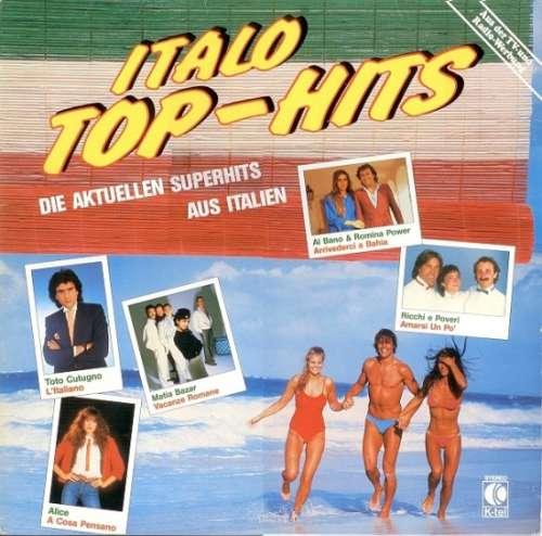 Bild Various - Italo Top-Hits (LP, Comp) Schallplatten Ankauf