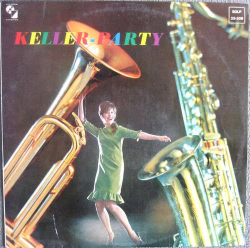 Bild Alexander's Banjo-Band - Keller-Party (LP) Schallplatten Ankauf