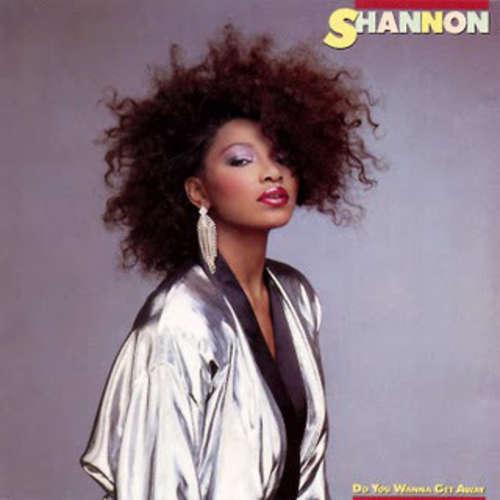 Cover Shannon - Do You Wanna Get Away (LP, Album) Schallplatten Ankauf