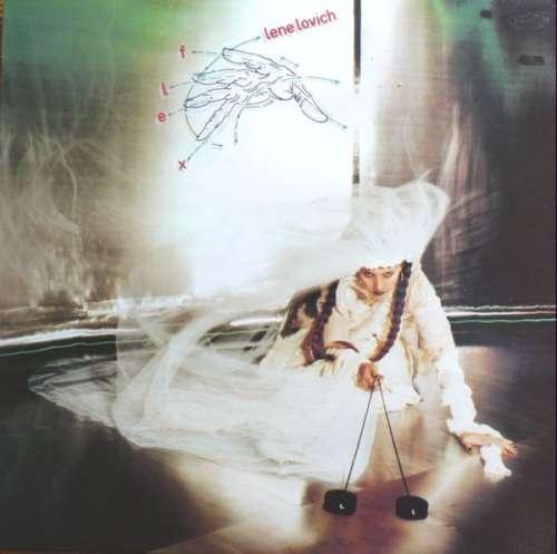 Bild Lene Lovich - Flex (LP, Album) Schallplatten Ankauf