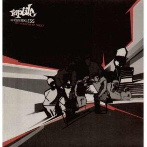 Bild Raptile And Roger Rekless - Rest Ya Head On My Chest (Hip Hop Is My Life) (12) Schallplatten Ankauf