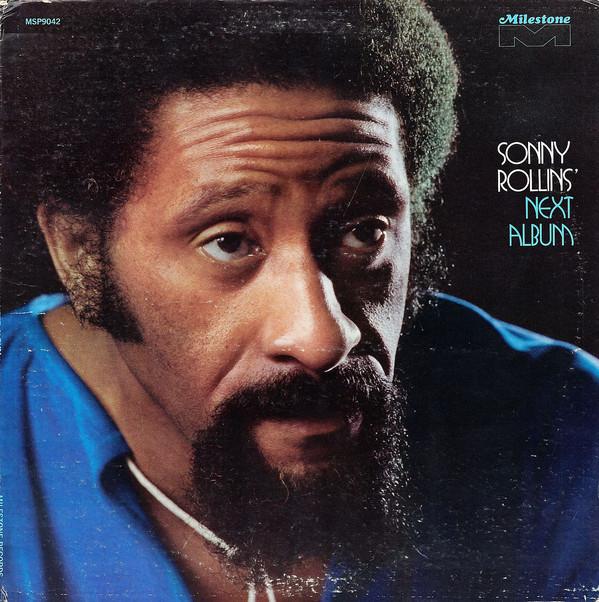 Cover Sonny Rollins - Next Album (LP, Album) Schallplatten Ankauf