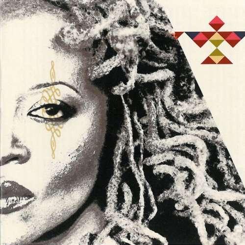 Bild Cassandra Wilson - Thunderbird (CD, Album, Copy Prot.) Schallplatten Ankauf