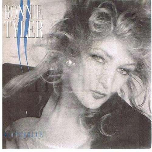 Bild Bonnie Tyler - Bitterblue (7, Single) Schallplatten Ankauf