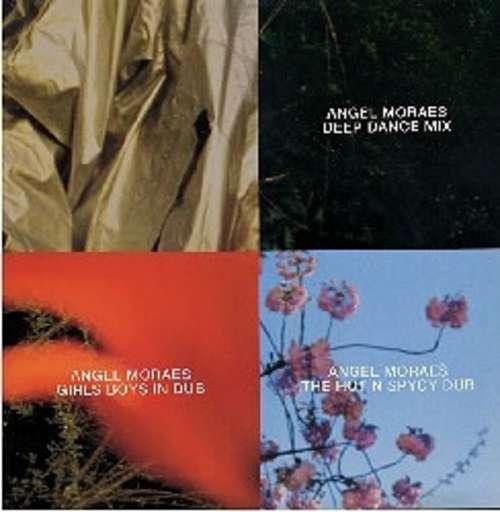 Cover Pet Shop Boys - Paninaro '95 (The Remixes Part Two) (12, Promo) Schallplatten Ankauf