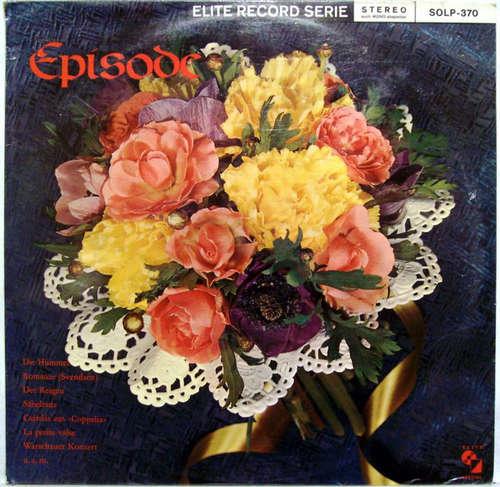 Cover zu Various - Episode (LP) Schallplatten Ankauf