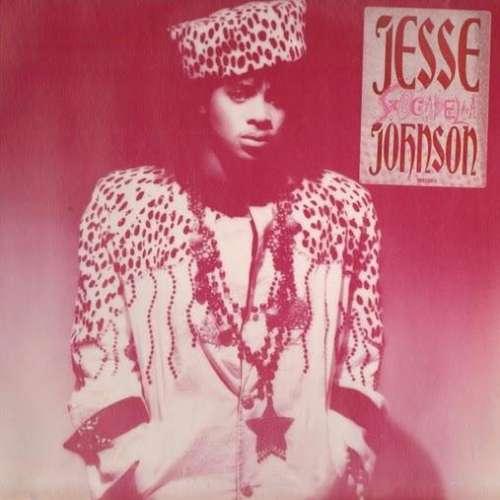 Bild Jesse Johnson - Shockadelica (LP, Album) Schallplatten Ankauf