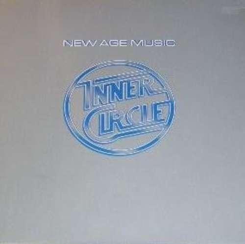 Cover Inner Circle - New Age Music (LP, Album) Schallplatten Ankauf