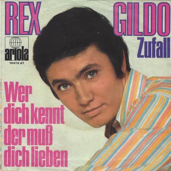 Bild Rex Gildo - Wer Dich Kennt Der Muß Dich Lieben (7, Single) Schallplatten Ankauf