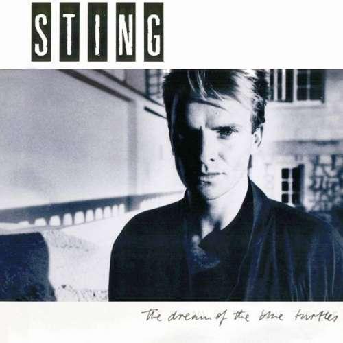 Bild Sting - The Dream Of The Blue Turtles (LP, Album) Schallplatten Ankauf
