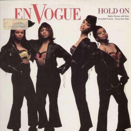 Bild En Vogue - Hold On (12) Schallplatten Ankauf