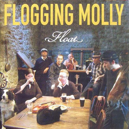 Cover Flogging Molly - Float (LP, Album, Ltd, Gat) Schallplatten Ankauf