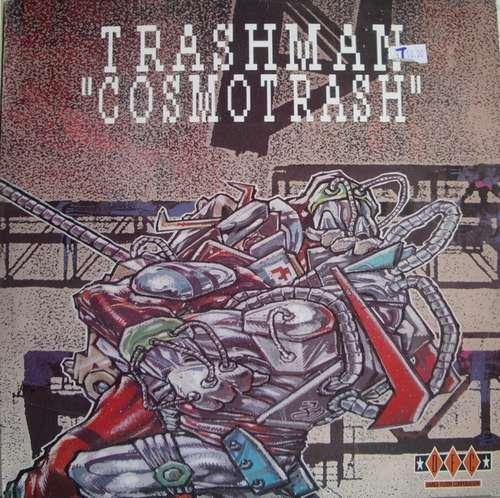 Bild Trashman - Cosmotrash (12) Schallplatten Ankauf