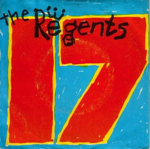 Bild The Regents - 7 Teen (7, Single) Schallplatten Ankauf