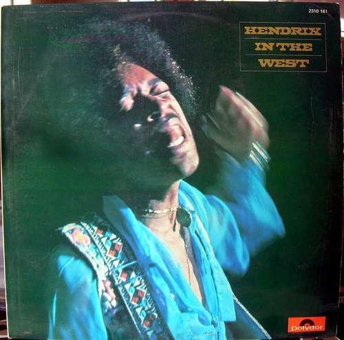 Bild Jimi Hendrix - Hendrix In The West (LP, Album) Schallplatten Ankauf
