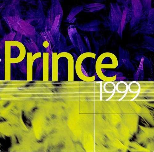 Cover Prince - 1999 (12, Single, RE) Schallplatten Ankauf