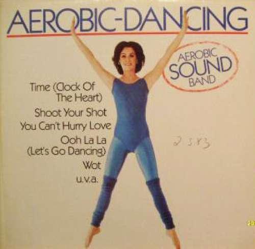 Cover Aerobic Sound Band - Aerobic - Dancing (LP, Album) Schallplatten Ankauf