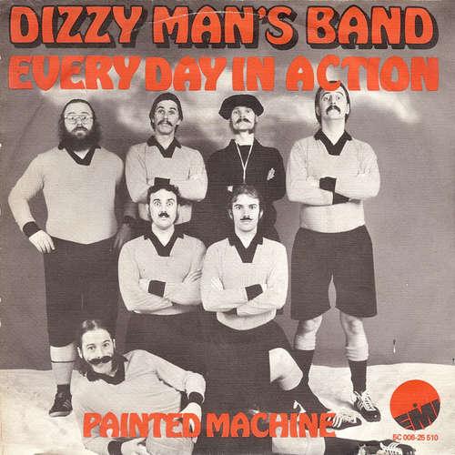 Bild Dizzy Man's Band - Every Day In Action (7, Single) Schallplatten Ankauf