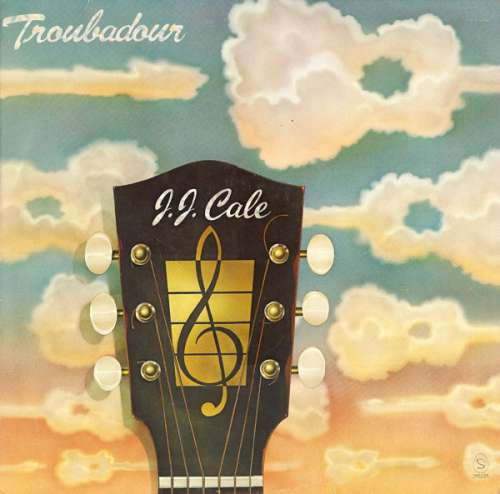 Bild J.J. Cale - Troubadour (LP, Album, RE) Schallplatten Ankauf