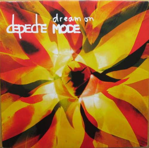 Cover Depeche Mode - Dream On (12, Single) Schallplatten Ankauf