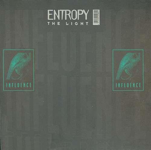 Bild Entropy - The Light (12) Schallplatten Ankauf