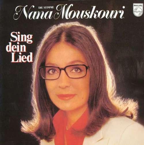 Bild Nana Mouskouri - Sing Dein Lied (LP, Album) Schallplatten Ankauf
