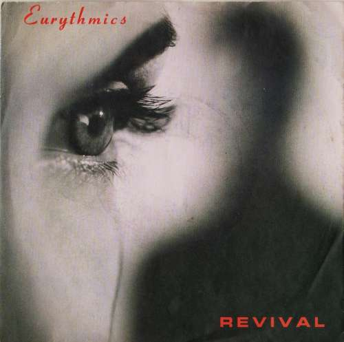 Bild Eurythmics - Revival (7, Single) Schallplatten Ankauf