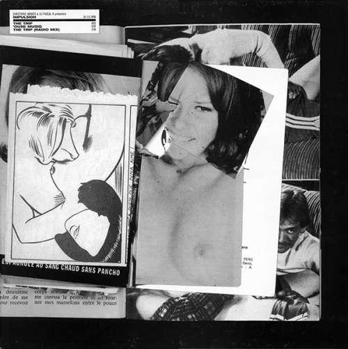 Bild Christophe Monier & DJ Pascal R Présentent Impulsion - The Trip (12) Schallplatten Ankauf