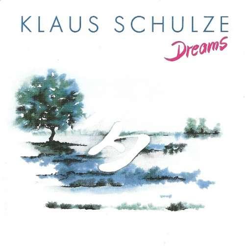 Cover Klaus Schulze - Dreams (LP, Album) Schallplatten Ankauf