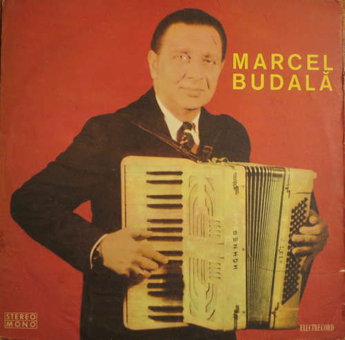 Cover Marcel Budală - Marcel Budală (LP, Album, RE, Bla) Schallplatten Ankauf