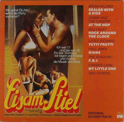 Cover Various - Eis Am Stiel - Original Soundtrack (LP, Comp, RE) Schallplatten Ankauf