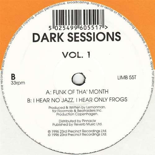 Bild Dark Sessions (2) - Vol. 1 (12) Schallplatten Ankauf