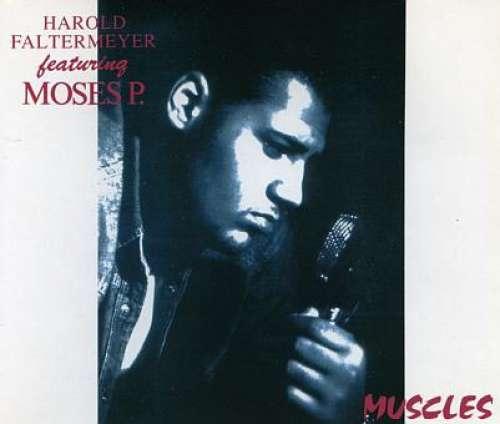 Bild Harold Faltermeyer Feat. Moses P.* - Muscles (12, Maxi) Schallplatten Ankauf