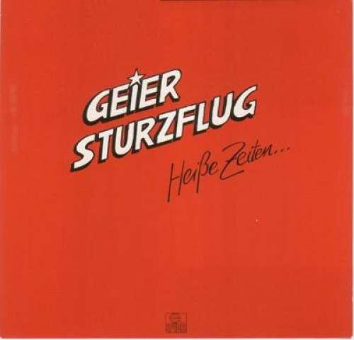 Bild Geier Sturzflug - Heiße Zeiten... (LP, Album) Schallplatten Ankauf