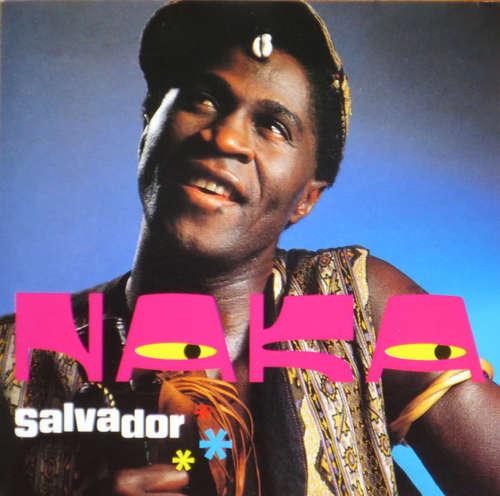 Cover Naka* - Salvador (CD, Album) Schallplatten Ankauf