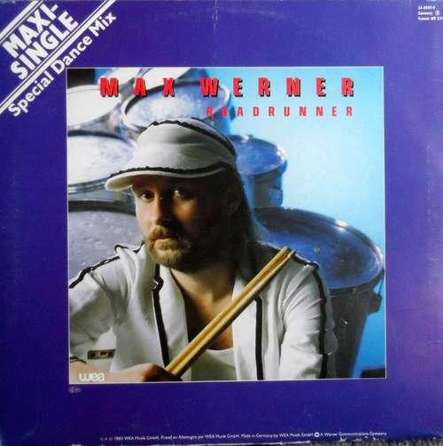 Bild Max Werner - Roadrunner (Special Dance Mix) (12, Maxi) Schallplatten Ankauf