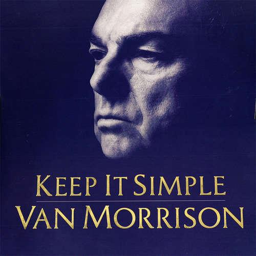 Cover Van Morrison - Keep It Simple (2xLP) Schallplatten Ankauf