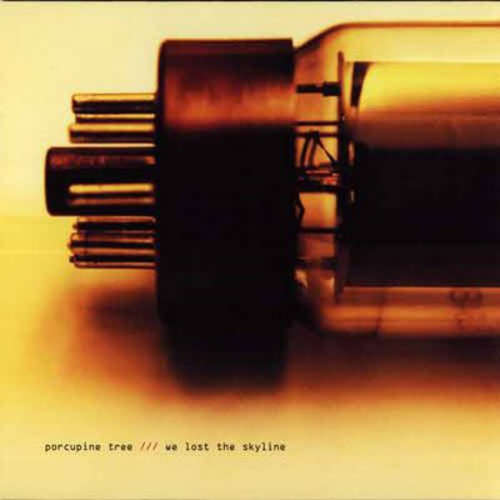 Bild Porcupine Tree - We Lost The Skyline (LP, Album) Schallplatten Ankauf