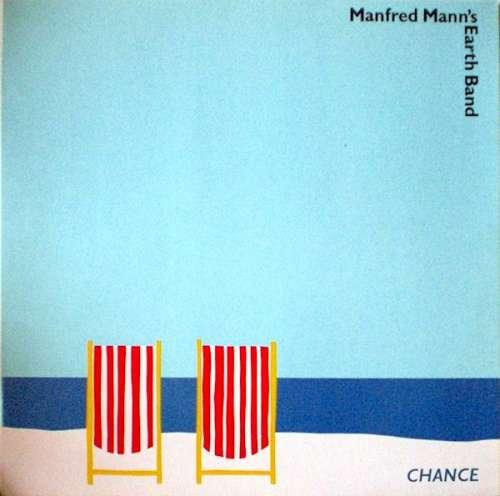 Bild Manfred Mann's Earth Band - Chance (LP, Album, RP) Schallplatten Ankauf