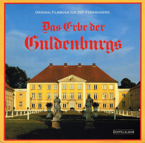 Cover Eberhard Schoener - Das Erbe Der Guldenburgs (2xLP, Album) Schallplatten Ankauf