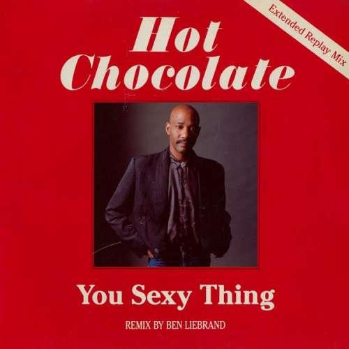 Bild Hot Chocolate - You Sexy Thing (Extended Replay Mix) (12) Schallplatten Ankauf