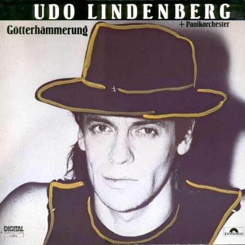 Cover zu Udo Lindenberg + Panikorchester* - Götterhämmerung (LP, Album) Schallplatten Ankauf