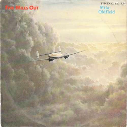 Bild Mike Oldfield - Five Miles Out (7, Single) Schallplatten Ankauf