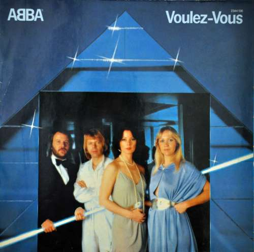 Cover zu ABBA - Voulez-Vous (LP, Album) Schallplatten Ankauf