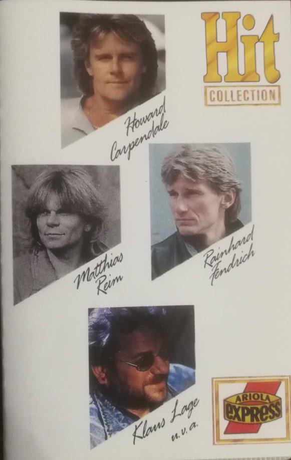 Bild Various - Hit Collection Vol. 1 (Cass, Comp) Schallplatten Ankauf